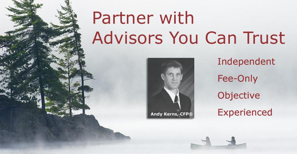 Partner With Advisors You Can Trust